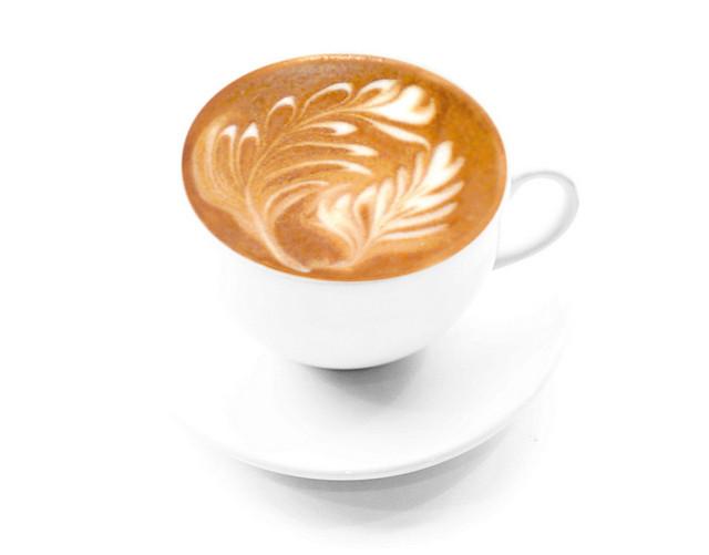 coffee foo foo