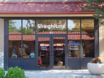 Straightline Fitness Studio