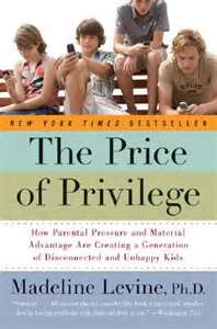 price of priviledge