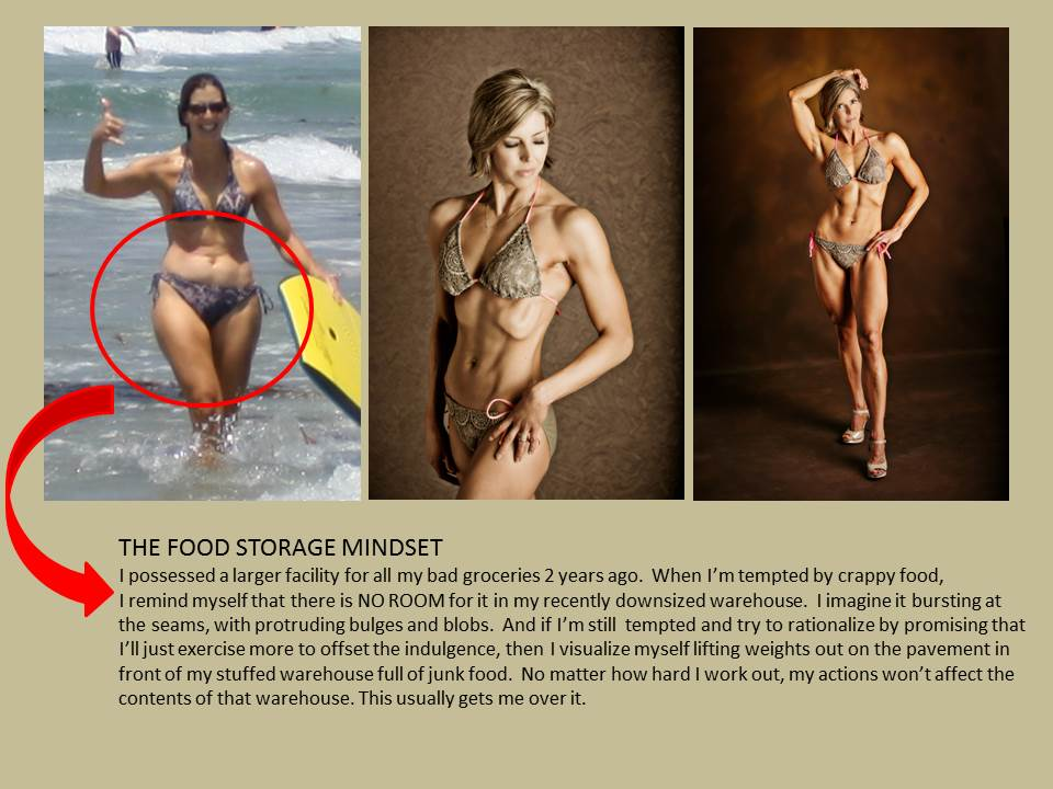 food storage 18 months