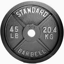 weightplate