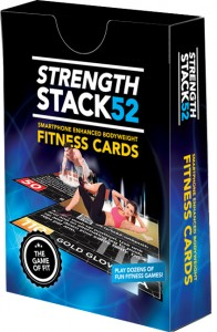 strength stack 52 box
