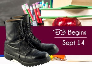 B3 Summer Facebook Image